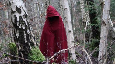 Ein Fräulein steht im Walde...